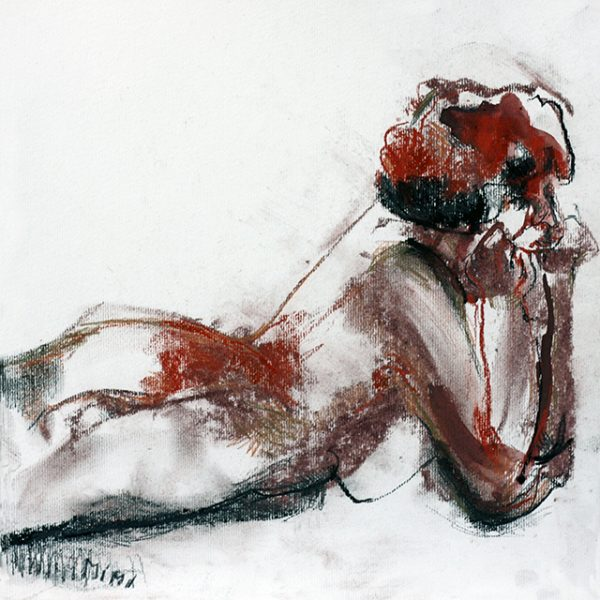Mimi Limpens, tekeningen